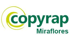 Copyrap Miraflores