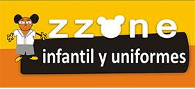 zzone infantil y uniformes