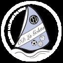 logotipo cd la goleta